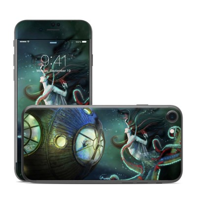 Apple iPhone 7 Skin - 20000 Leagues
