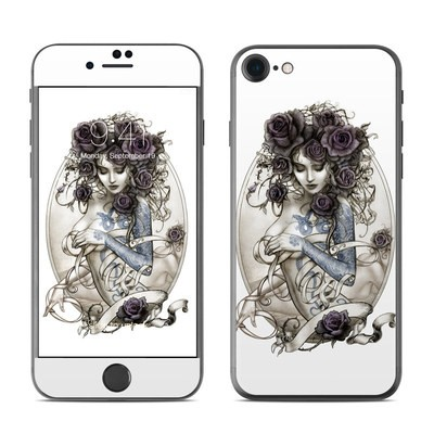 Apple iPhone 7 Skin - Les Belles Dames