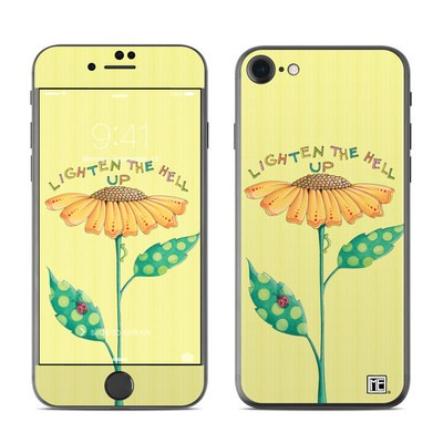 Apple iPhone 7 Skin - Lighten Up