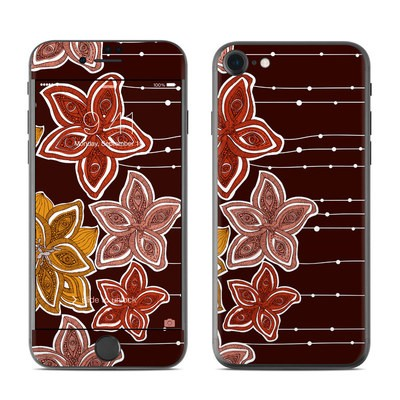 Apple iPhone 7 Skin - Lila