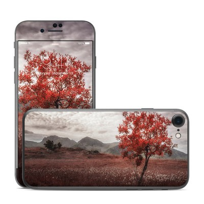 Apple iPhone 7 Skin - Lofoten Tree