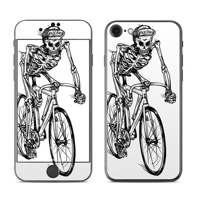 Apple iPhone 7 Skin - Lone Rider