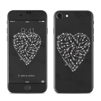 Apple iPhone 7 Skin - Love Me Not
