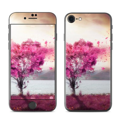 Apple iPhone 7 Skin - Love Tree