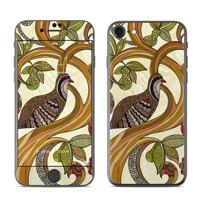 Apple iPhone 7 Skin - Little Partridge