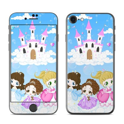 Apple iPhone 7 Skin - Little Princesses