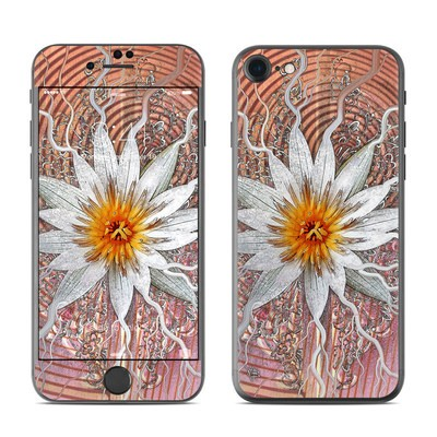 Apple iPhone 7 Skin - Lotus Illuminato