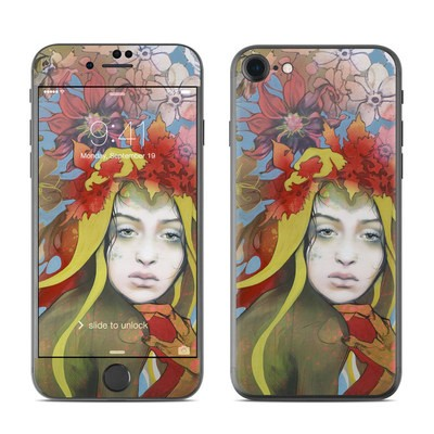 Apple iPhone 7 Skin - Maia