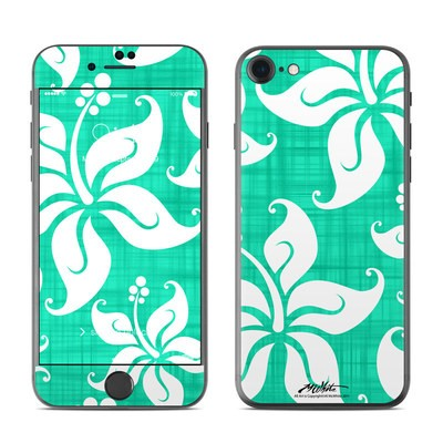 Apple iPhone 7 Skin - Mea Aloha