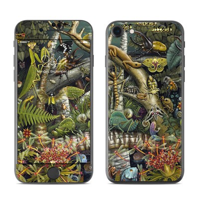 Apple iPhone 7 Skin - Mantis Mundi