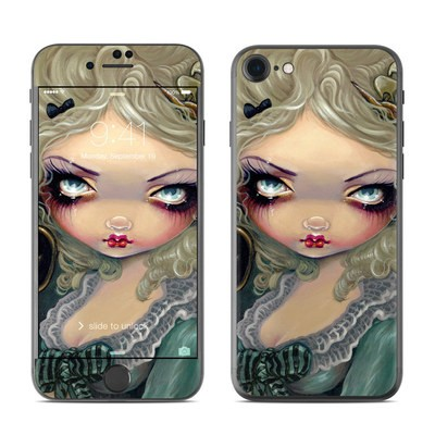 Apple iPhone 7 Skin - Marie Masquerade