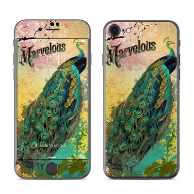 Apple iPhone 7 Skin - Marvelous