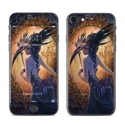 Apple iPhone 7 Skin - Masque