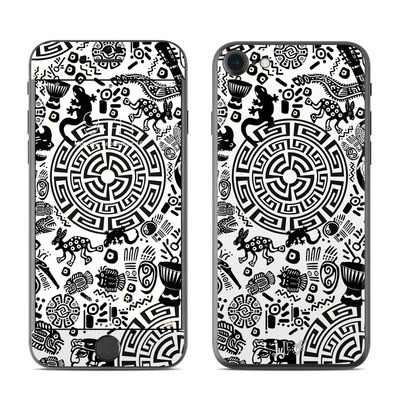 Apple iPhone 7 Skin - Mayan Madness