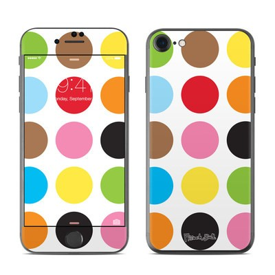 Apple iPhone 7 Skin - Multidot