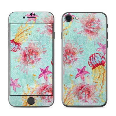Apple iPhone 7 Skin - Meduzas