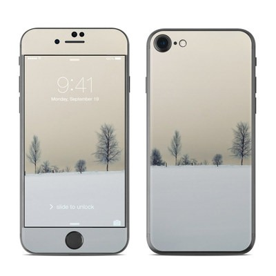 Apple iPhone 7 Skin - Melancholy