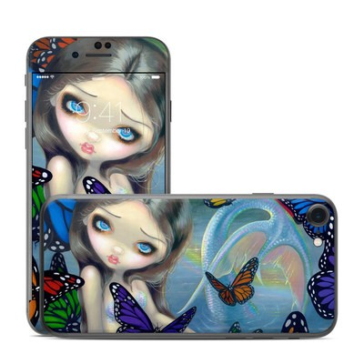 Apple iPhone 7 Skin - Mermaid