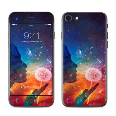 Apple iPhone 7 Skin - Million Stars