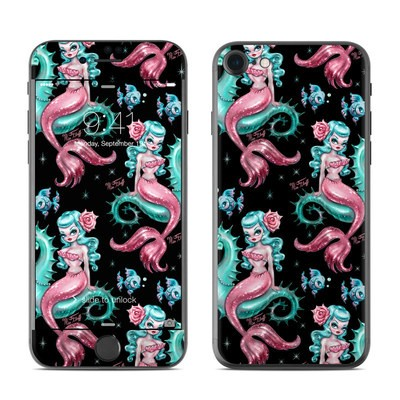 Apple iPhone 7 Skin - Mysterious Mermaids