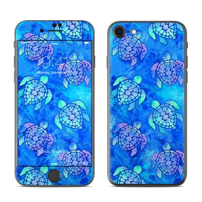 Apple iPhone 7 Skin - Mother Earth