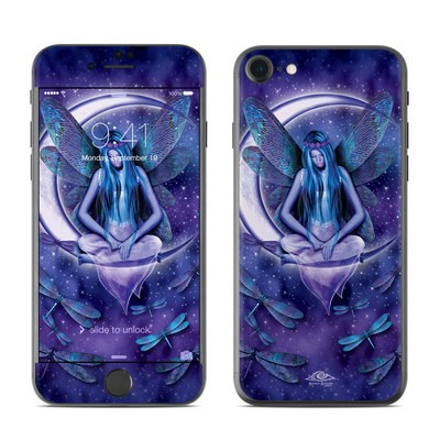 Apple iPhone 7 Skin - Moon Fairy