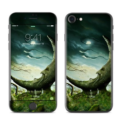 Apple iPhone 7 Skin - Moon Stone