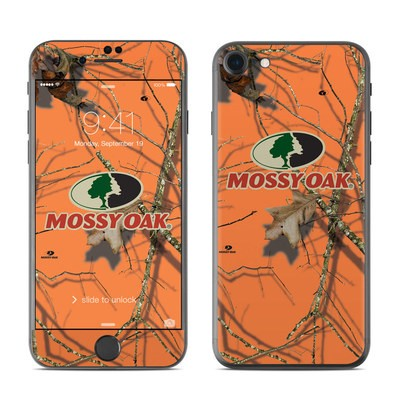 Apple iPhone 7 Skin - Break-Up Lifestyles Autumn