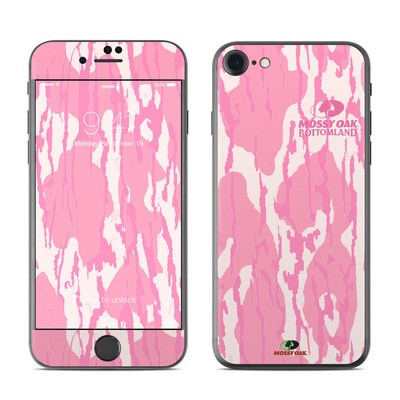 Apple iPhone 7 Skin - New Bottomland Pink