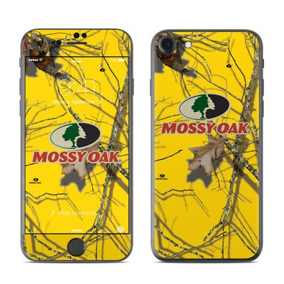 Apple iPhone 7 Skin - Break-Up Lifestyles Cornstalk