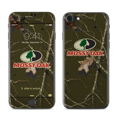Apple iPhone 7 Skin - Break-Up Lifestyles Dirt