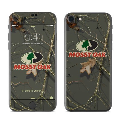 Apple iPhone 7 Skin - Break-Up Lifestyles Evergreen
