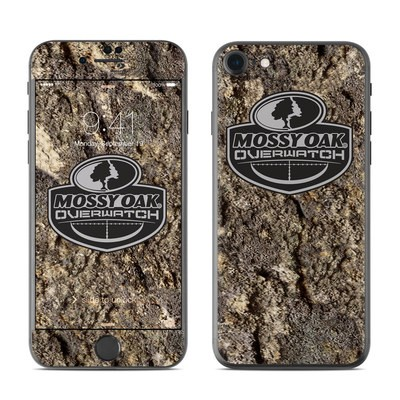 Apple iPhone 7 Skin - Mossy Oak Overwatch