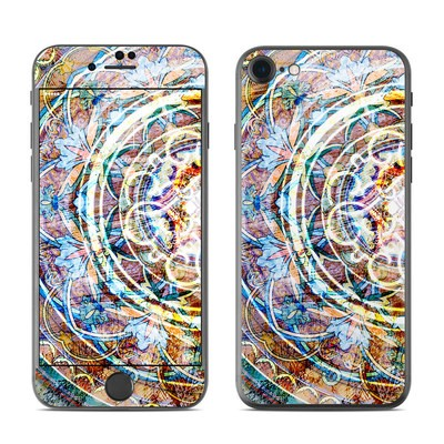 Apple iPhone 7 Skin - Mystical Medallion