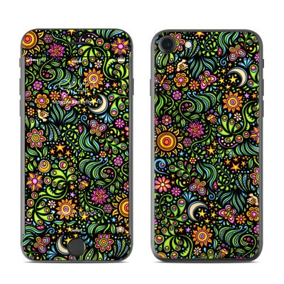 Apple iPhone 7 Skin - Nature Ditzy