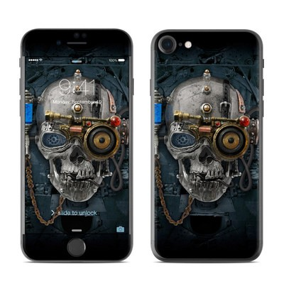 Apple iPhone 7 Skin - Necronaut