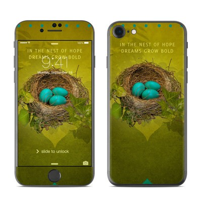 Apple iPhone 7 Skin - Nest of Hope