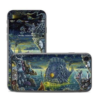 Apple iPhone 7 Skin - Night Trawlers