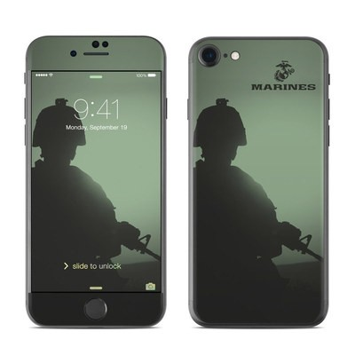 Apple iPhone 7 Skin - Night Vision