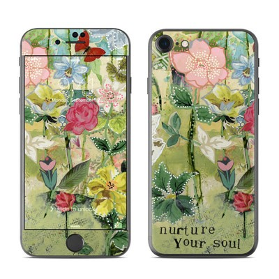 Apple iPhone 7 Skin - Nurture