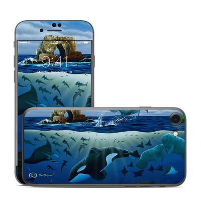 Apple iPhone 7 Skin - Oceans For Youth