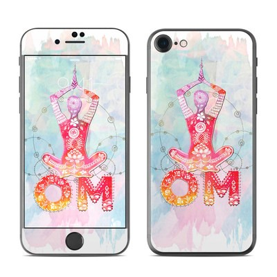 Apple iPhone 7 Skin - Om Spirit