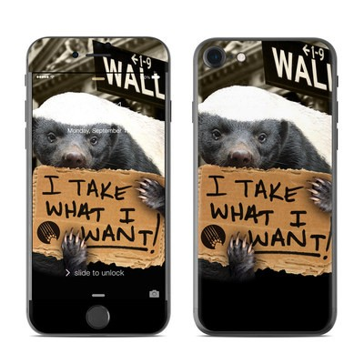 Apple iPhone 7 Skin - One Percent