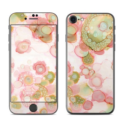 Apple iPhone 7 Skin - Organic In Pink