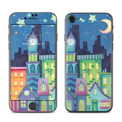 Apple iPhone 7 Skin - Our Town