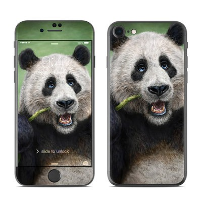 Apple iPhone 7 Skin - Panda Totem