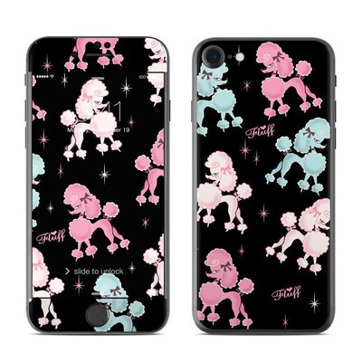 Apple iPhone 7 Skin - Poodlerama