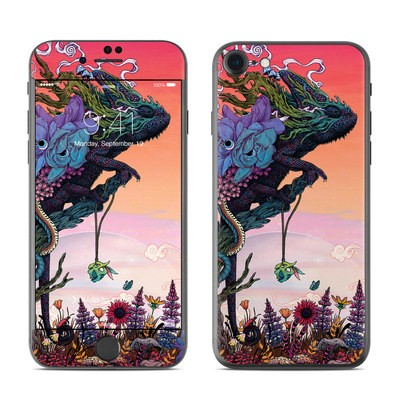 Apple iPhone 7 Skin - Phantasmagoria