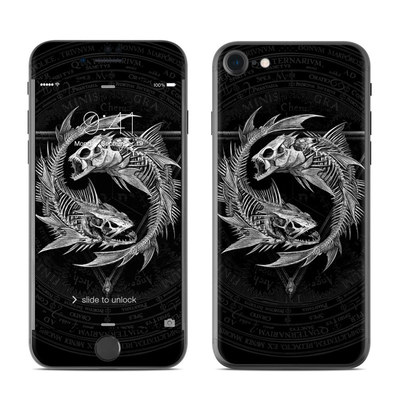 Apple iPhone 7 Skin - Piscea