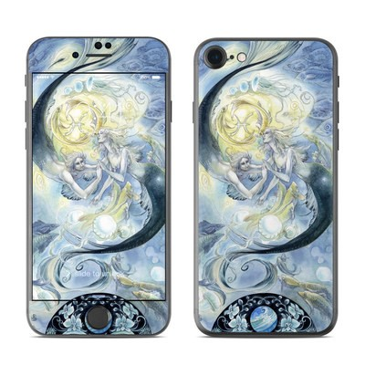 Apple iPhone 7 Skin - Pisces